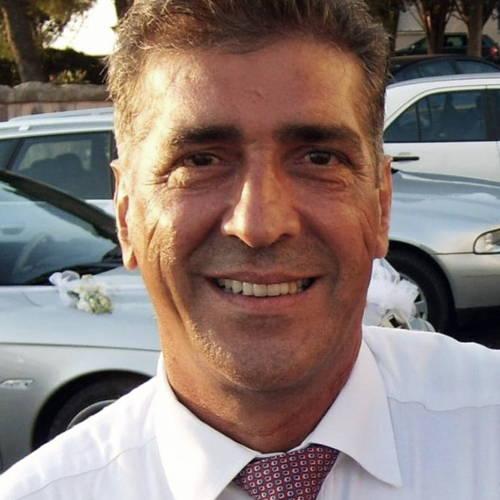 Rocco Melcarne