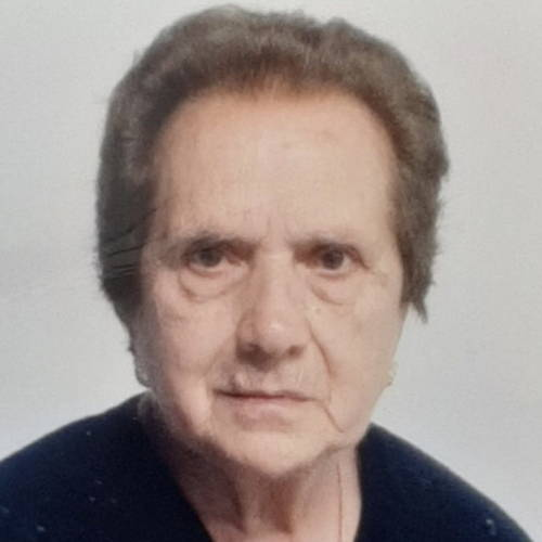 Nicolina Giammalva