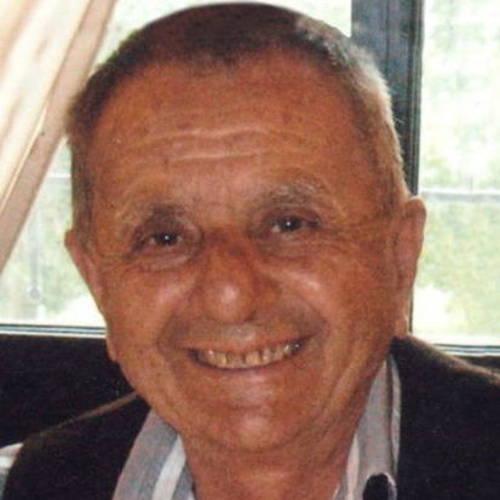 Giorgio (Marziano) Mazzotti