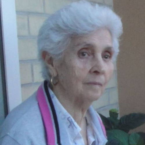 Celestina Pergolini