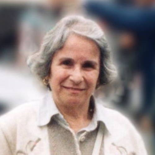 Maria Pontrelli