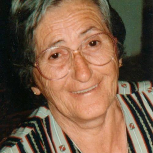 Rosina (Silvana) Vernocchi