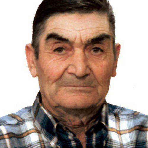 Salvatore Sergi