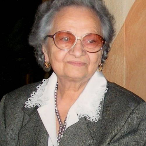 Alma Zamagni