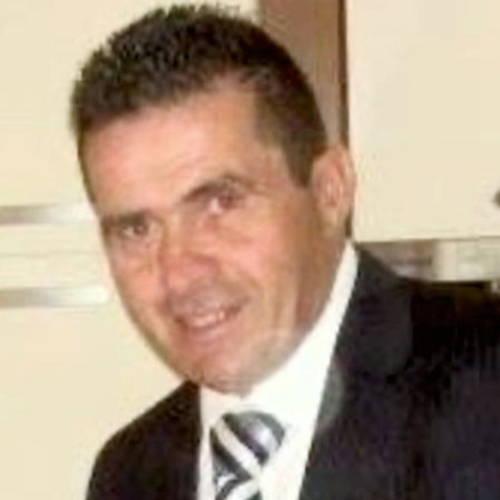 Matteo Rando Mazarino