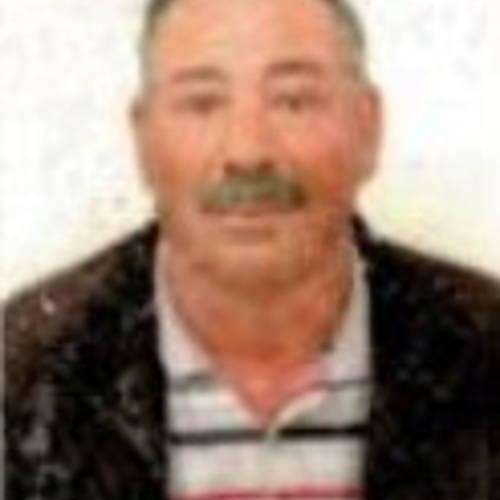 Giuseppe Nicosia Cirasello