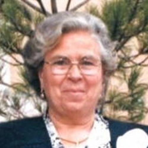 Maria Caponera