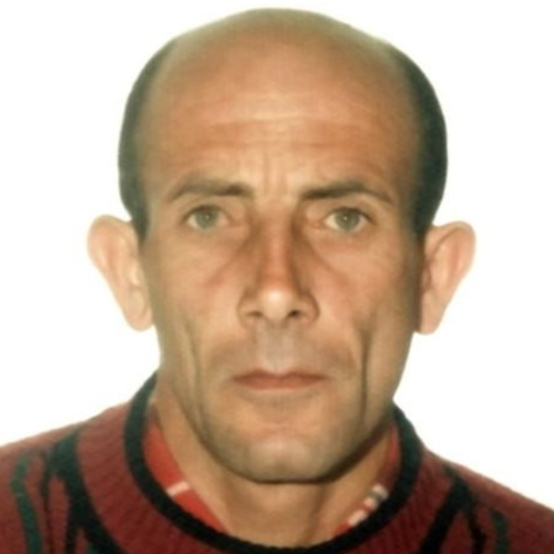 Giuseppe Francesco Rallo