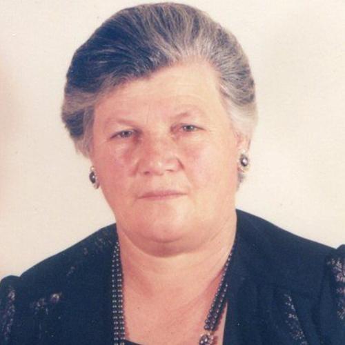 Egeziaca Rossi